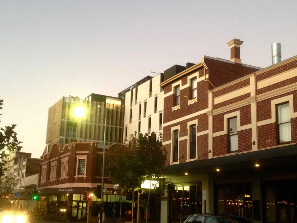 William_Street_Northbridge